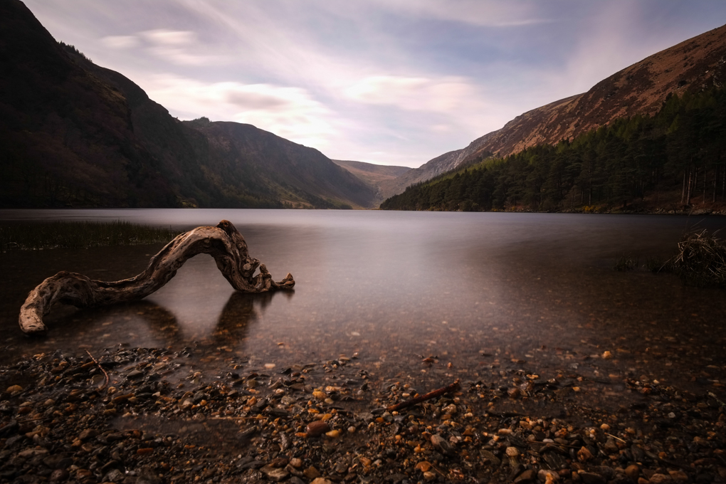 Glendalough Landscape Photography Ireland